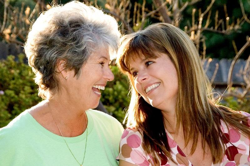 idade e doença hereditária