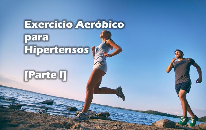 exercício aeróbico para hipertenso