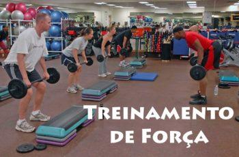 Treinamento de força para hipertensos: pode ou não pode?